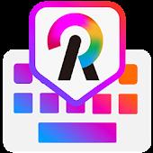 RainbowKey Keyboard