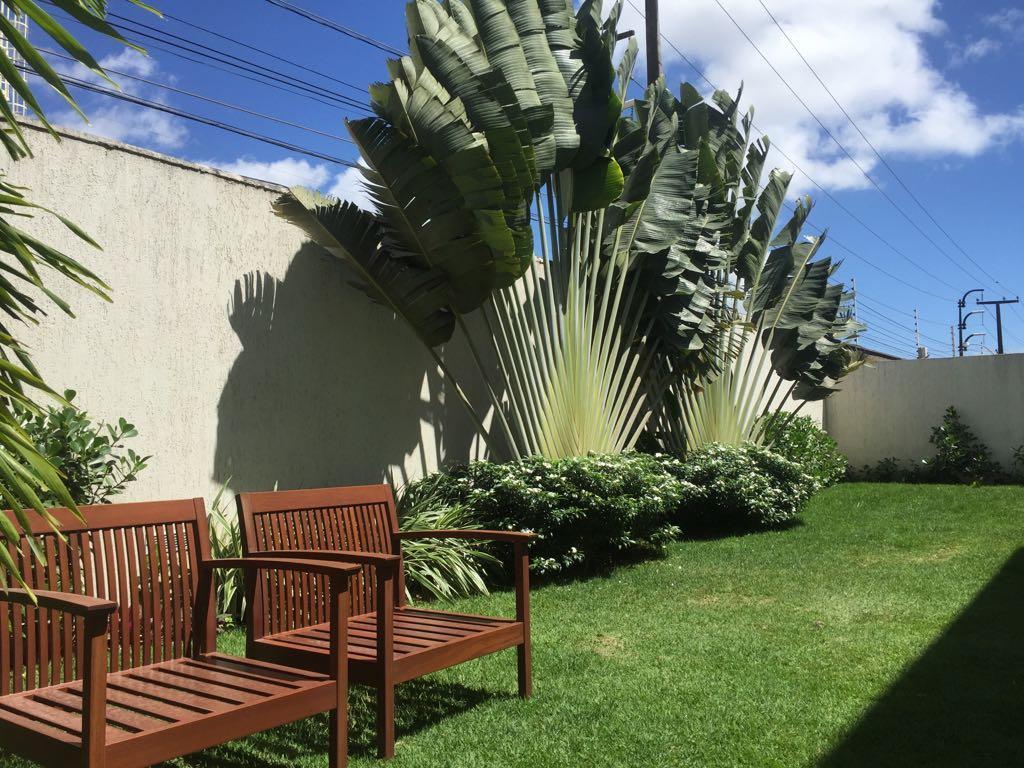 Casa residencial à venda, Portal do Sol, João Pessoa - CA1348.