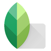 App Snapseed version 2015 APK