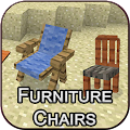 Chair Furniture Mod for MCPE APK for Bluestacks