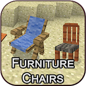 App Chair Furniture Mod for MCPE apk for kindle fire