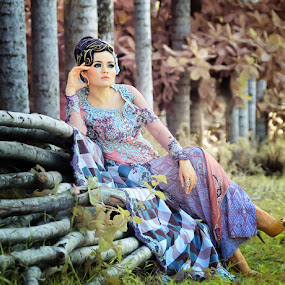 by GWahyu Nugroho - People Fashion