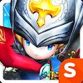 Game Chrono Saga apk for kindle fire
