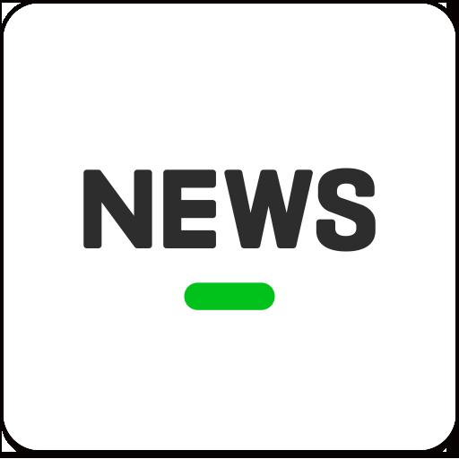 LINE公式ニュースアプリ / LINE NEWS