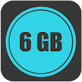 App 6GB RAM Booster APK for Windows Phone
