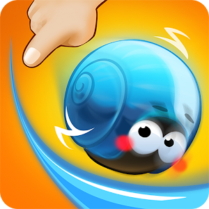 Rolling Snail - Drawing Puzzle For PC