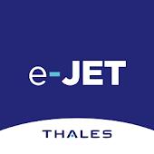 Thales e-JET APK for Bluestacks