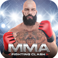 MMA Fighting Clash For PC (Windows And Mac)