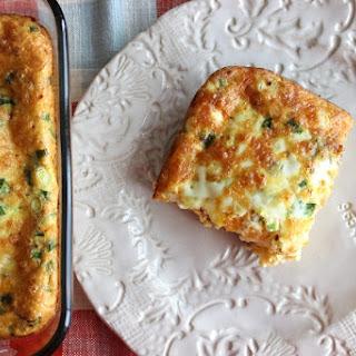 Sausage Egg Jalapeno Casserole Recipes