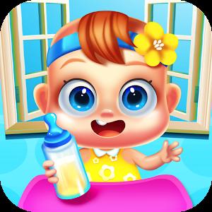 My Baby Care - Newborn Babysitter & Baby Games For PC / Windows 7/8/10 / Mac – Free Download