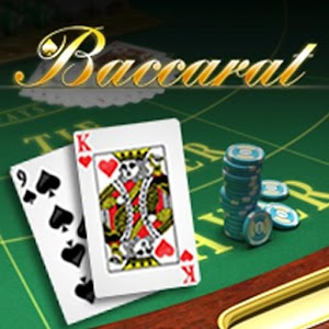 BACCARAT MOBILE  - No Real Money For PC / Windows 7/8/10 / Mac – Free Download