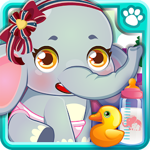 Baby Elephant Pet Care