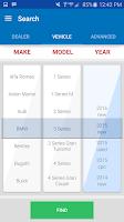 Screenshot of Edmunds Car Reviews & Prices