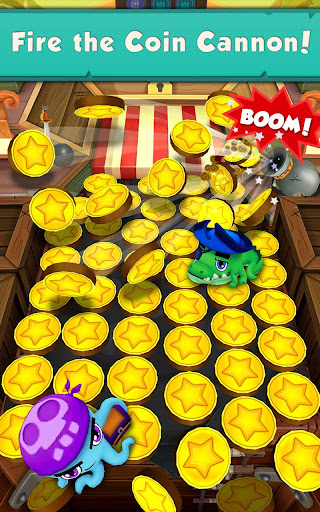 Coin Dozer: Pirates screenshot 10