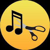 Ringtone maker - Mp3 cutter ♪♪ APK for Bluestacks