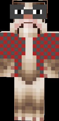 munchingbrotato skin
