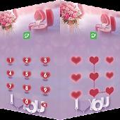 Download Applock Theme Wedding APK