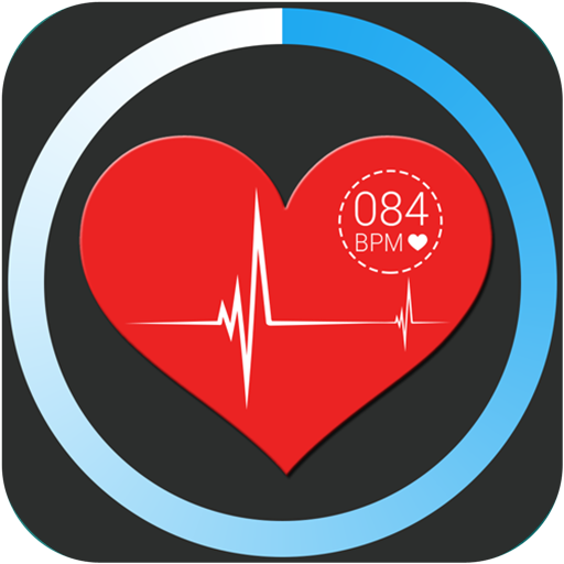 Heart Rate Monitor 2017 (app)