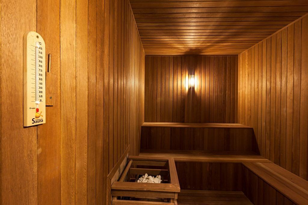 Foto da Sauna Seca