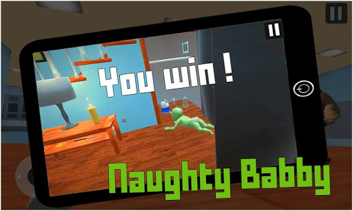 Avoid Your Crazy Daddy : Where's the Baby For PC