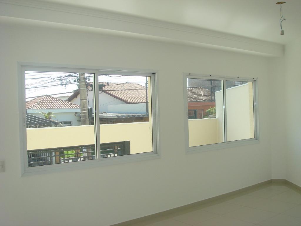Casa Sobrado à venda, Vila Baruel, São Paulo