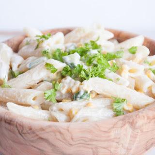 German Noodle Salad Recipes