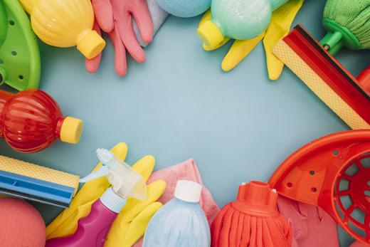 Produtos de limpeza: por que causam problemas no meio ambiente