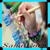 Custom Rubber Wristband APK for Bluestacks