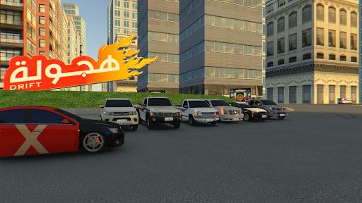 Drift هجولة screenshot 6