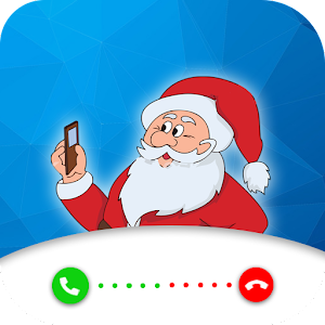 Santa Claus Calling & Greeting For PC / Windows 7/8/10 / Mac – Free Download