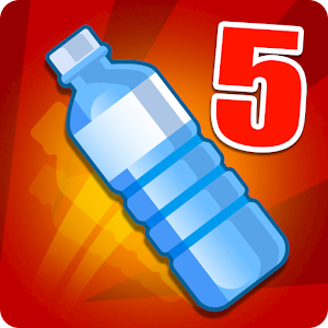 Bottle Flip Challenge 5 Online PC (Windows / MAC)