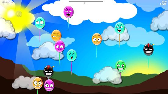 Pop & Smash Balloons apk screenshot
