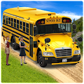 Game School Bus Simulator 3D Drive APK for Kindle