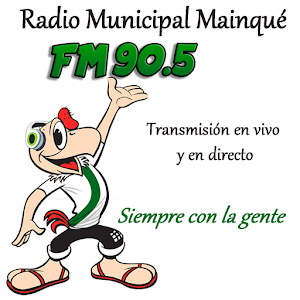 Download FM Radio Municipal Mainqué For PC Windows and Mac