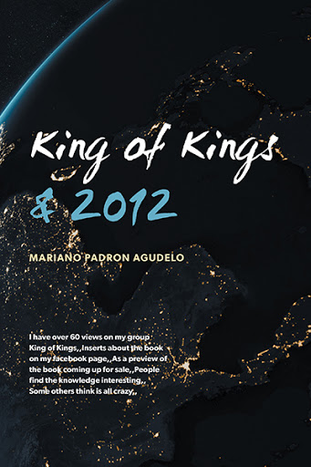 King of Kings & 2012 cover