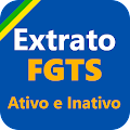 App Extrato FGTS Ativo e Inativo APK for Windows Phone