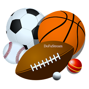 Dofu Live Stream for NFL, NBA, NCAAF, MLB, NHL For PC (Windows & MAC)