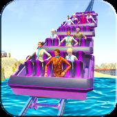 Marvelous Roller Coaster 3D