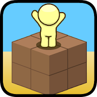GROW CUBE For PC (Windows And Mac)