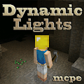 App Dynamic Lights Mod for MCPE APK for Kindle