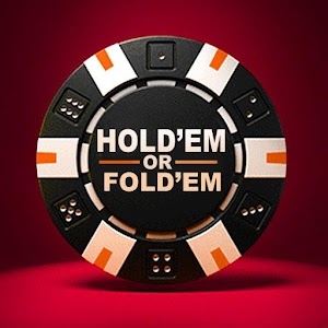 Hold'em or Fold'em - Poker Texas Holdem For PC / Windows 7/8/10 / Mac – Free Download