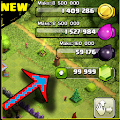Hack Free Gems for coc New 2017 (Prank) APK for Kindle Fire