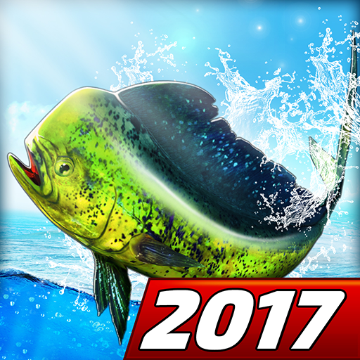 Let's Fish: Sport Fishing Games. Fishing Simulator (game)