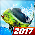 Free Let's Fish: Sport Fishing Games. Fishing Simulator APK for Windows 8