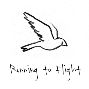 Running to Flight APK