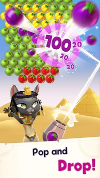 Bubble Island 2 - Pop Shooter APK screenshot thumbnail 3
