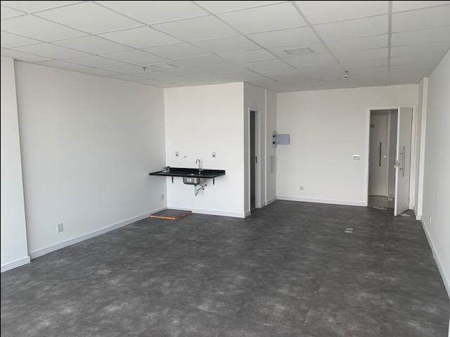 Sala à venda, 44 m² por R$ 410.000,00 - Chácara Urbana - Jundiaí/SP