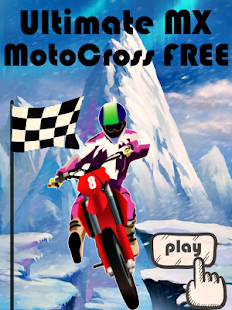 Ultimate MX MotoCross Free - screenshot