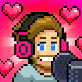 PewDiePie's Tuber Simulator APK for Bluestacks