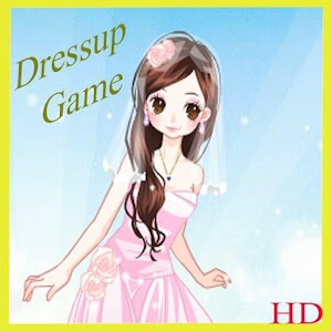 DressUp Game Makeup girls game